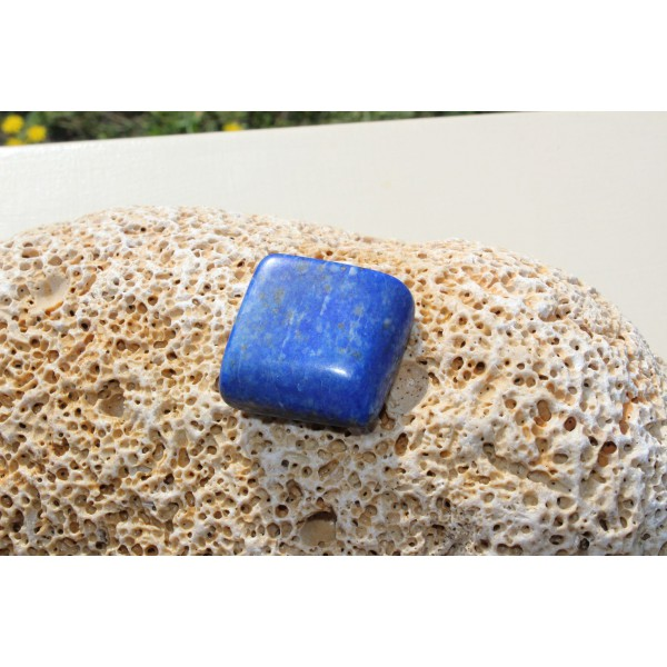 Lapis Lazuli Poli 15 Gr