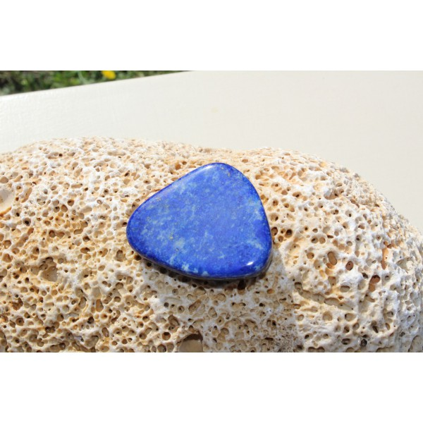 Lapis Lazuli Poli 16 Gr