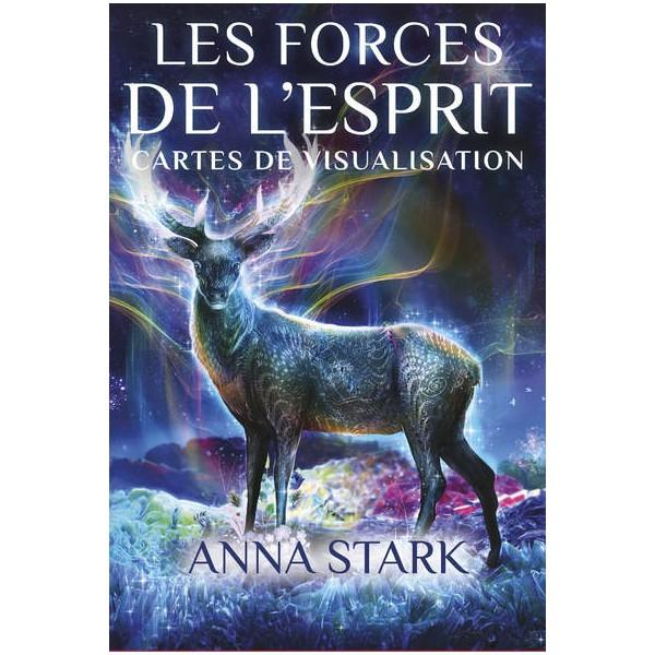 Les Forces de l'Esprit - cartes oracle (coffret)