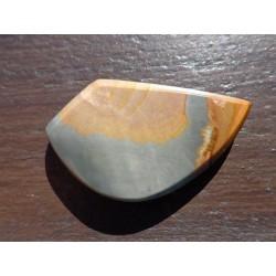 Jaspe Polychrome Poli 10 Gr - Cabochon