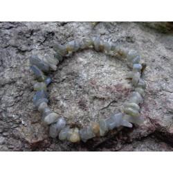 Labradorite - Bracelet Baroque