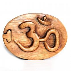 Boîte Magique du Bali - Om