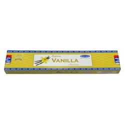 Encens SATYA Suprême  - Vanille