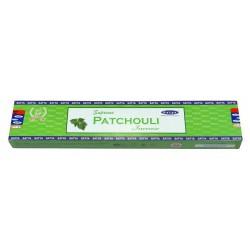 Encens SATYA Suprême  - Patchouli