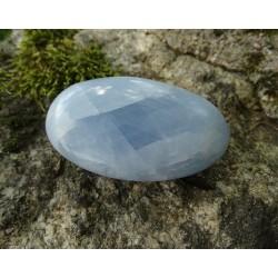 Calcite Bleue Polie 101 Gr